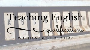 Your Free Country Chart For Teaching English Abroad