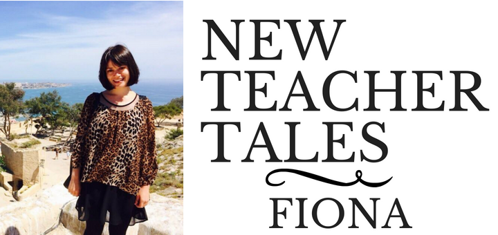 New Teacher Tales TEFL Teach English