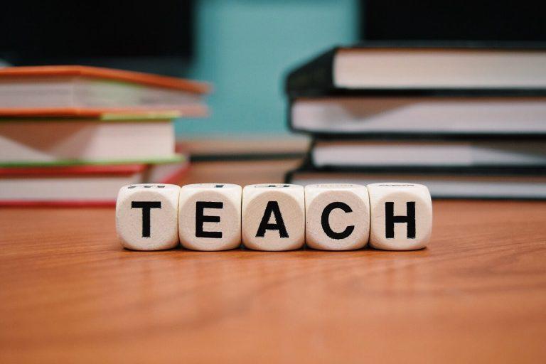 Teach English TEFL